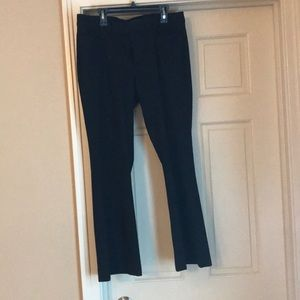 Gap modern boot pant
